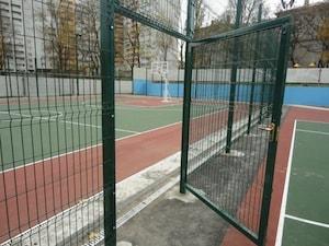 7 - Заборы в Днепропетровске
