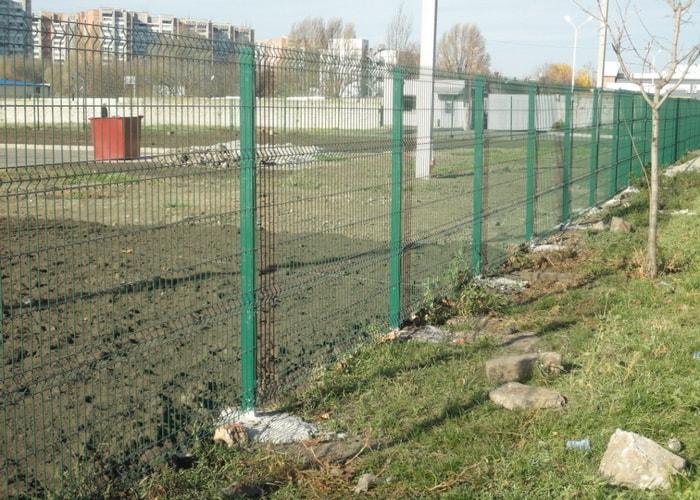 1 17 - Паркан із сітки Дніпропетровськ Україна