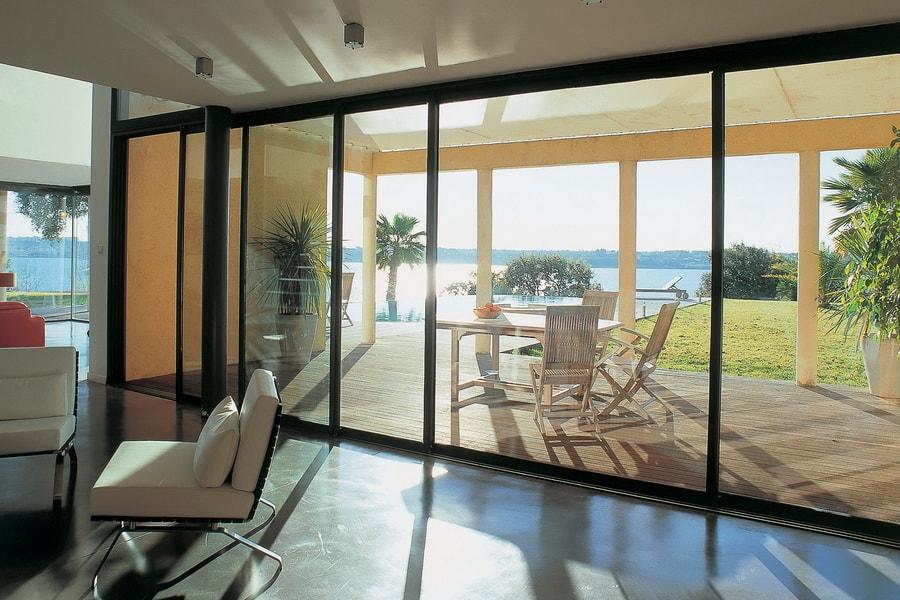 1 24 - Купить алюминиевые двери и окна