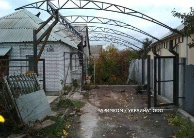 17 400x284 - Навесы в Днепре (Днепропетровске)
