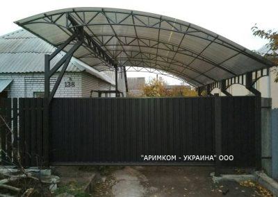 21 400x284 - Навесы в Днепре (Днепропетровске)