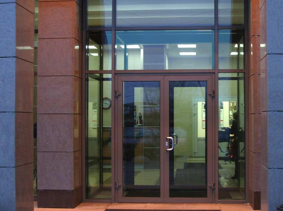 5 10 - Купить алюминиевые двери и окна