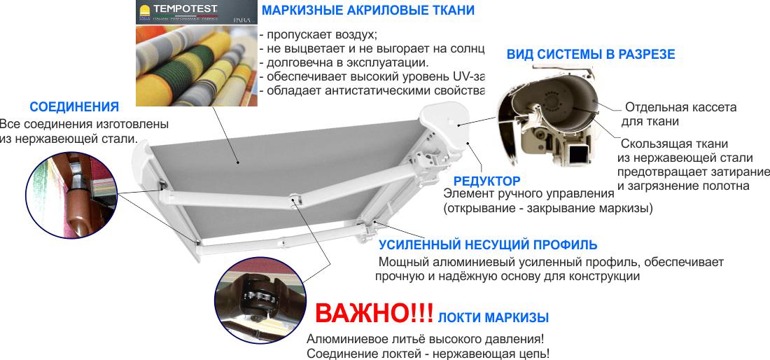 5 7 - Маркизы Днепропетровск