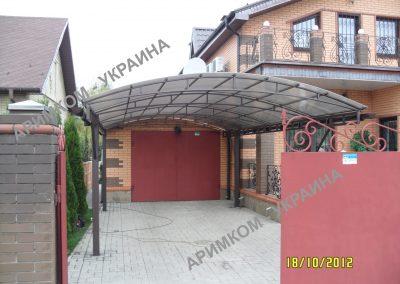 57 400x284 - Навесы в Днепре (Днепропетровске)
