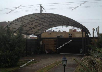 88 400x284 - Навесы в Днепре (Днепропетровске)